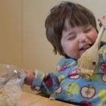 赤ちゃんが初めてしゃべった言葉は何ですか? 身内アンケート結果公開中☆