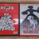 101DALMATIANS~ディズニー101匹わんちゃんの実写映画