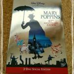 メリー・ポピンズ~ミュージカルにもなった名曲ぞろいのディズニー映画