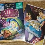 不思議なふしぎの国のアリス~ディズニー映画キャラクター満載