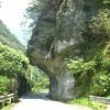西日本一高い山は石鎚山☆ロープウェイに乗ってカブト虫と遊ぼう(スキーもね)