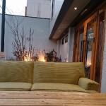 Globe cafe(グローブカフェ)スポーツクラブの身体に優しい食事 in 津山