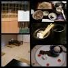 旬のうまいもん こばやし~柚子胡椒でお蕎麦 in 津山市