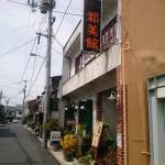 津山の老舗ジャズ喫茶邪美館~ランチから飲んだ後のコーヒーまで