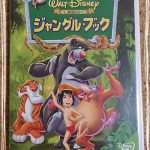 狼に育てられたディズニー映画『ジャングル・ブック』