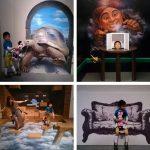 愛媛県総合科学博物館②世界最大級のプラネタリウムと特別展