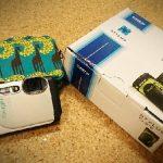 水中写真を撮りたいなら→評判の悪い防水デジタルカメラTG-870