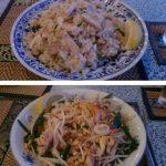 岡山県北で本格的なエスニック「ユワデーのタイ料理」 in 美咲町