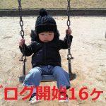 ブログ開始1年と4ヶ月!~ブログ更新ほとんどしなかったらどうなる?