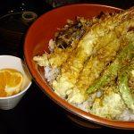 日本料理「ちよ田」天ぷらを食べるなら in 津山市