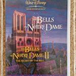 ノートルダムの鐘・続編「ノートルダムの鐘Ⅱ」~醜いのは誰?