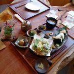 山のカフェひととき☆週末だけの癒し空間 in 富村(鏡野町)