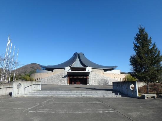 武蔵武道館