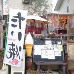 30種類以上あるたいやきが美味しい「たい焼き屋hope」津山陸上競技場側