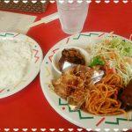 洋食親爺のライスハウス in 津山市