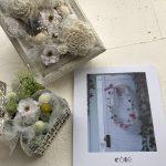 津山市で花束を買うならcote~かわいい花屋さん