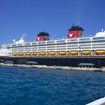 ディズニー豪華客船で行くバハマ・メキシコ・アラスカ~ディズニークルーズ