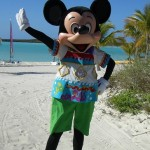ディズニーの秘密の島『キャスタウェーケイ』プライベートアイランドへ