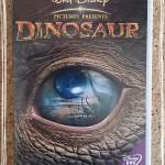「ダイナソー」ディズニーが作った恐竜映画(イグアノドンVSカルノタウルス)