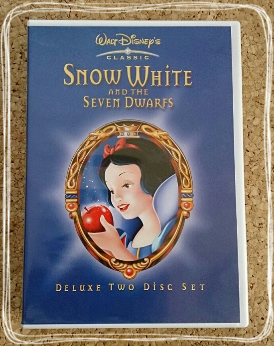 白雪姫と七人の小人(Snow White And The Seven Dwarfs)