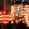 秋祭り☆守りたい伝統と未来~西条祭り