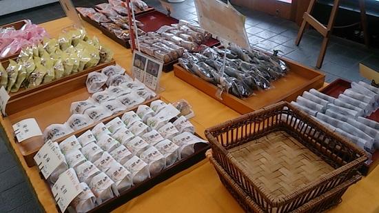 菓舗蛭子堂(えびすどう)の洋菓子クッキー