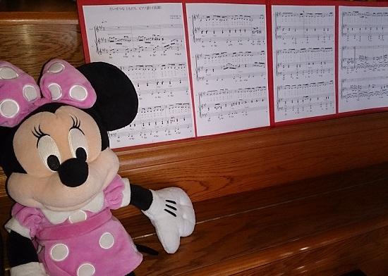 卒園ソングピアノ伴奏