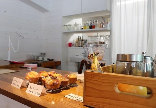 Globe cafe(グローブカフェ)のランチメニュー