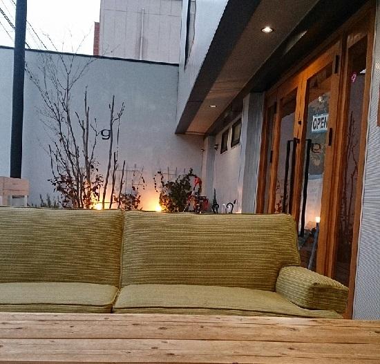 Globe cafe(グローブカフェ)