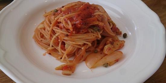 イタリア食堂Amore(アモーレ)のランチ