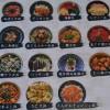 650円でミニ丼ぶり食べ放題!回転寿司「鮨屋びっぐ」 in 勝央町