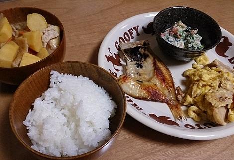 ダイエット中の栄養満点の食事