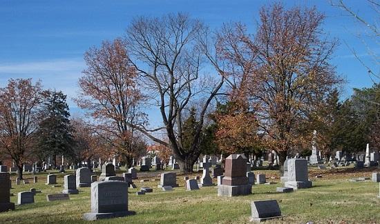 お墓・お葬式
