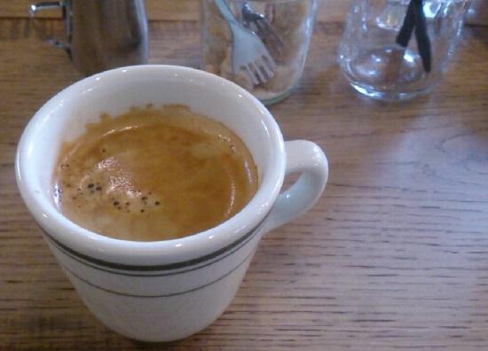 FLEX CAFE(フレックスカフェ)の珈琲