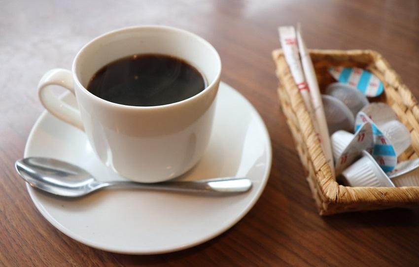 ナッシュキッチンコーヒー