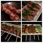津山で美味しい肉を喰らうなら~炙り屋ぼっけもん