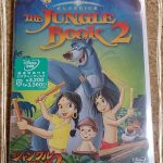 日本では公開されなかったディズニー映画続編『ジャングルブック2』