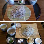そばカフェ木楽~限定ステーキ丼と熟成蕎麦 in 奈義町