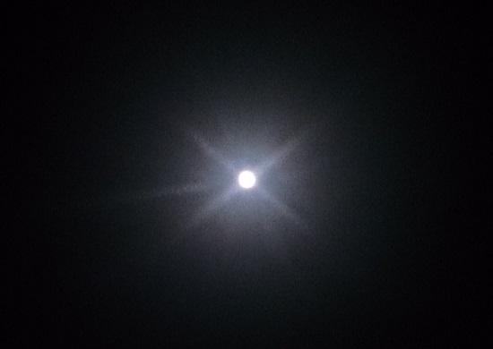 さじアストロパークで天体観測