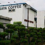 ONSAYA COFFEE(オンサヤコーヒー)フレックスFLEX跡のカフェ津山市