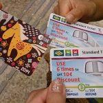 セントーサ島への行き方「タクシーはダメ?」~シンガポールVivoCity