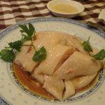 シンガポールで並ばないで美味しいチキンライスが食べれる文東記(ブントンキー)本店