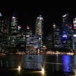 シンガポール旅行記⑥チャイナタウンの屋台は安くて美味しい