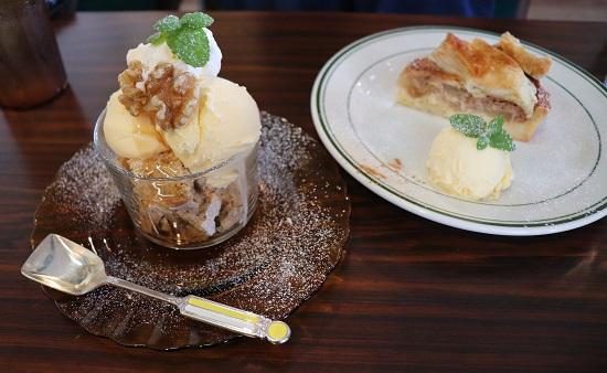 グリーンデイズカフェ (GREEN DAYS CAFE)のデザート