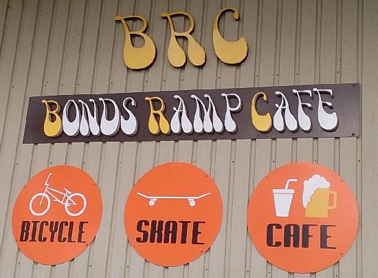 BRC(ボンズランプカフェ)