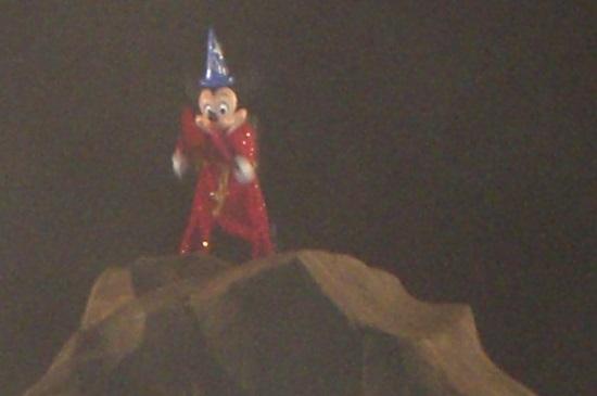 FANTACIA(ファンタジア)のミッキーマウス