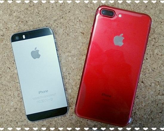 アップルストアで買うiPhone