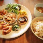 マルゴデリ⑤で無添加ランチ(久米郡美咲町)古民家リノベーションカフェ