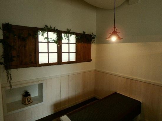 GardenCafeMOCO(ガーデンカフェ モコ)
