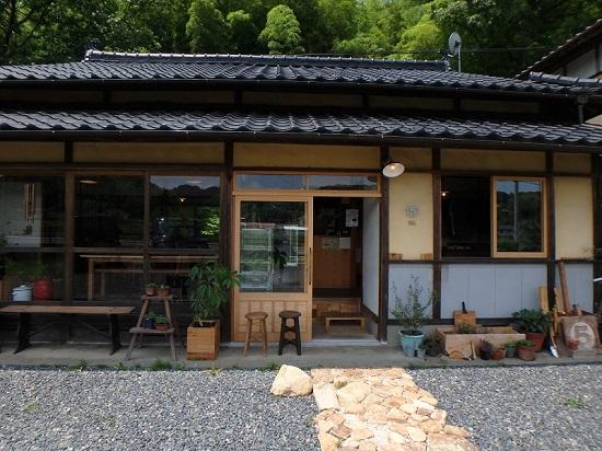 マルゴデリ(古民家カフェ)